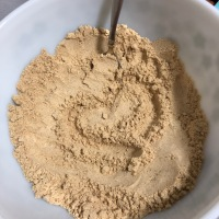 Home Made With D: Edible Sand